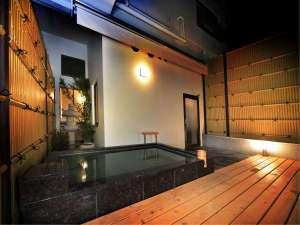 ホテルルートつくば:露天風呂