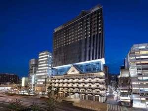 ホテルロイヤルクラシック大阪の写真