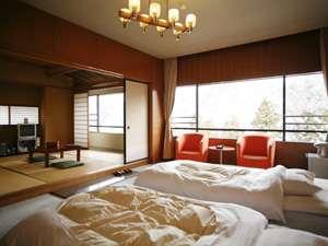 湯快リゾート 山中グランドホテル