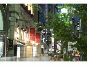 ホテルアルカトーレ六本木の写真