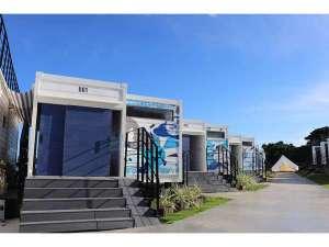 Glory island okinawa Yabusachi Resortの写真