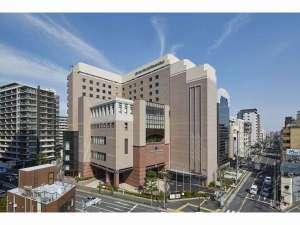 ホテル日航立川 東京の写真