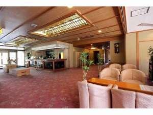 自由旅クラブ 木曽三河家:フロント&ロビー