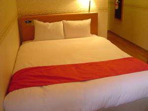 ホテル ブーゲンビリア板橋