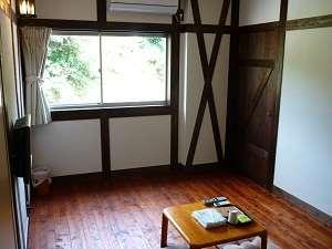 和歌山県東牟婁郡那智勝浦町市屋43-1 小さな宿 Nieche -02
