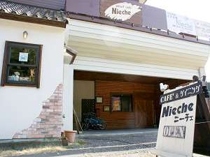 小さな宿 Niecheの写真