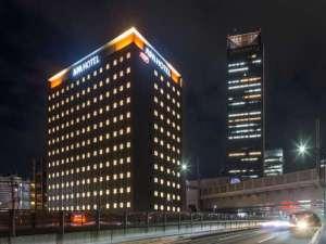 アパホテル<TKP仙台駅北>の写真