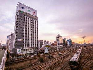 ユニゾイン新大阪の写真