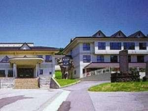 由利本荘市休養宿泊施設 鳥海荘の写真