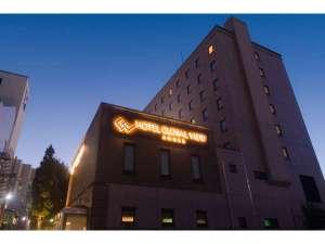 ホテルグローバルビュー八戸アネックスの写真
