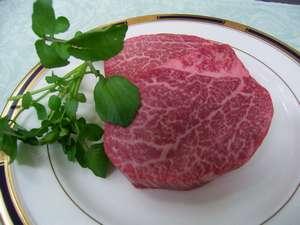 甘さ やわらかさ 肉本来の 美味しさを是非味わってください