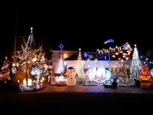 2016'クリスマスイルミネーション