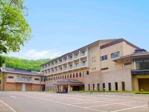 大江戸温泉物語 那須塩原温泉 かもしか荘の写真
