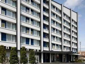 スマイルホテル仙台多賀城の写真
