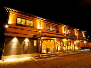 金沢湯涌温泉 古香里庵の写真