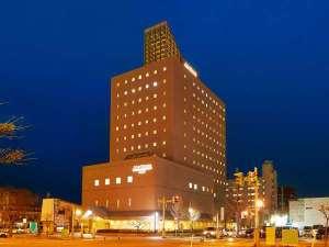 アートホテル青森(旧:青森ワシントンホテル)の写真