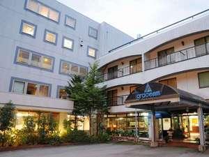 ホテル グレース白馬の写真
