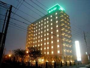 ホテルルートイン渋川の写真