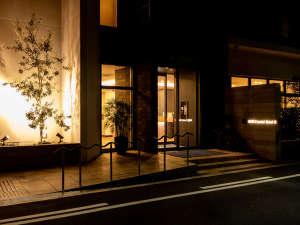 道頓堀クリスタルホテルⅡの写真