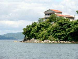 上関温泉 シーサイドホテル上関の写真