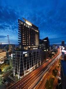 アルモニーアンブラッセ大阪の写真