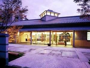 鳥取温泉 観水庭こぜにや 玄水亭(旧館)の写真