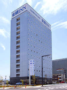 東横イン彦根駅東口の写真