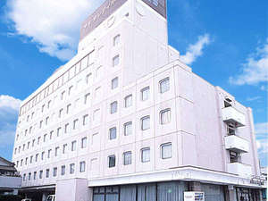 ホテルパールシティ秋田 大町(HMIホテルグループ)の写真