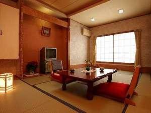 赤倉温泉 ホテル金甚