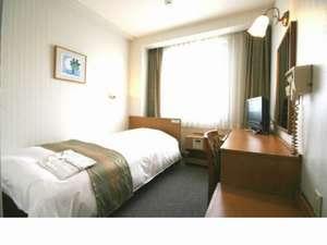 茨木セントラルホテル:全室リニューアル 個別空調になりました。(2015年6月)