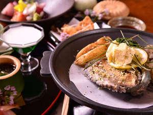 知多の魚と温泉宿 佐宗