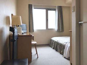 ホテルイースト:シングルルーム