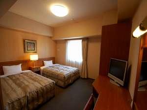 ホテルルートイン浜名湖:☆ゆったりとしたツインルーム