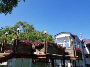 アクティビティペンション  シャレー裏磐梯の写真