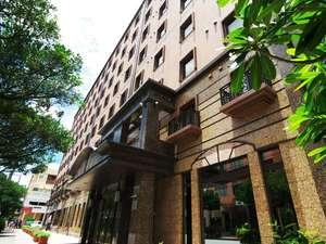 ソルヴィータホテル那覇の写真