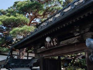信州善光寺 薬王院の写真