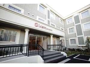 ラ・ジェント・ホテル大阪ベイの写真
