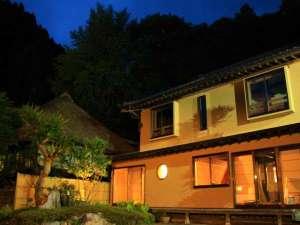 元湯 山田屋旅館の写真
