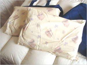 【無料貸出し】 テンピュール社製低反発枕/Sサイズ(低)・Mサイズ(高)※数に限りあり