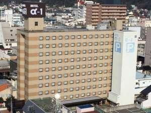ホテル・アルファ-ワン鳥取の写真
