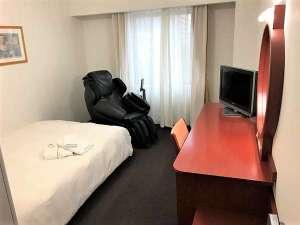 金沢シティホテル:リラクゼーション・シングル
