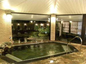 飯坂温泉 あづま荘:*神経痛や関節通、冷え性に効果があります。