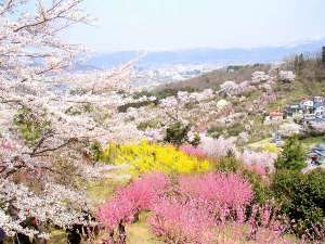 飯坂温泉 あづま荘