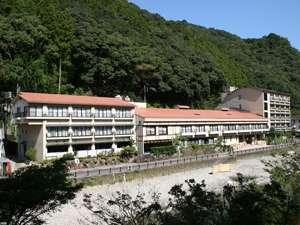 川湯温泉 冨士屋の写真