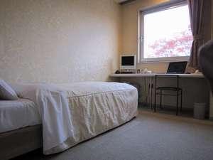 @アットホテル:シングルルーム