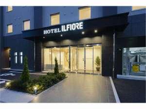 ホテルイルフィオーレ葛西の写真