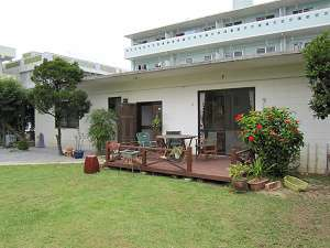 民宿 沖縄時間の写真