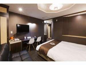 STAY HOTEL:エキストラベッド付きルーム