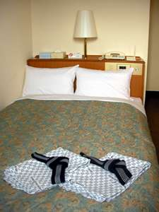 入間第一ホテル