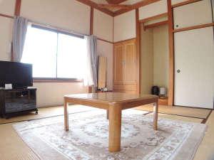 諏訪温泉:(新館)テラスのついたプライベート空間が人気♪貸切風呂付き!